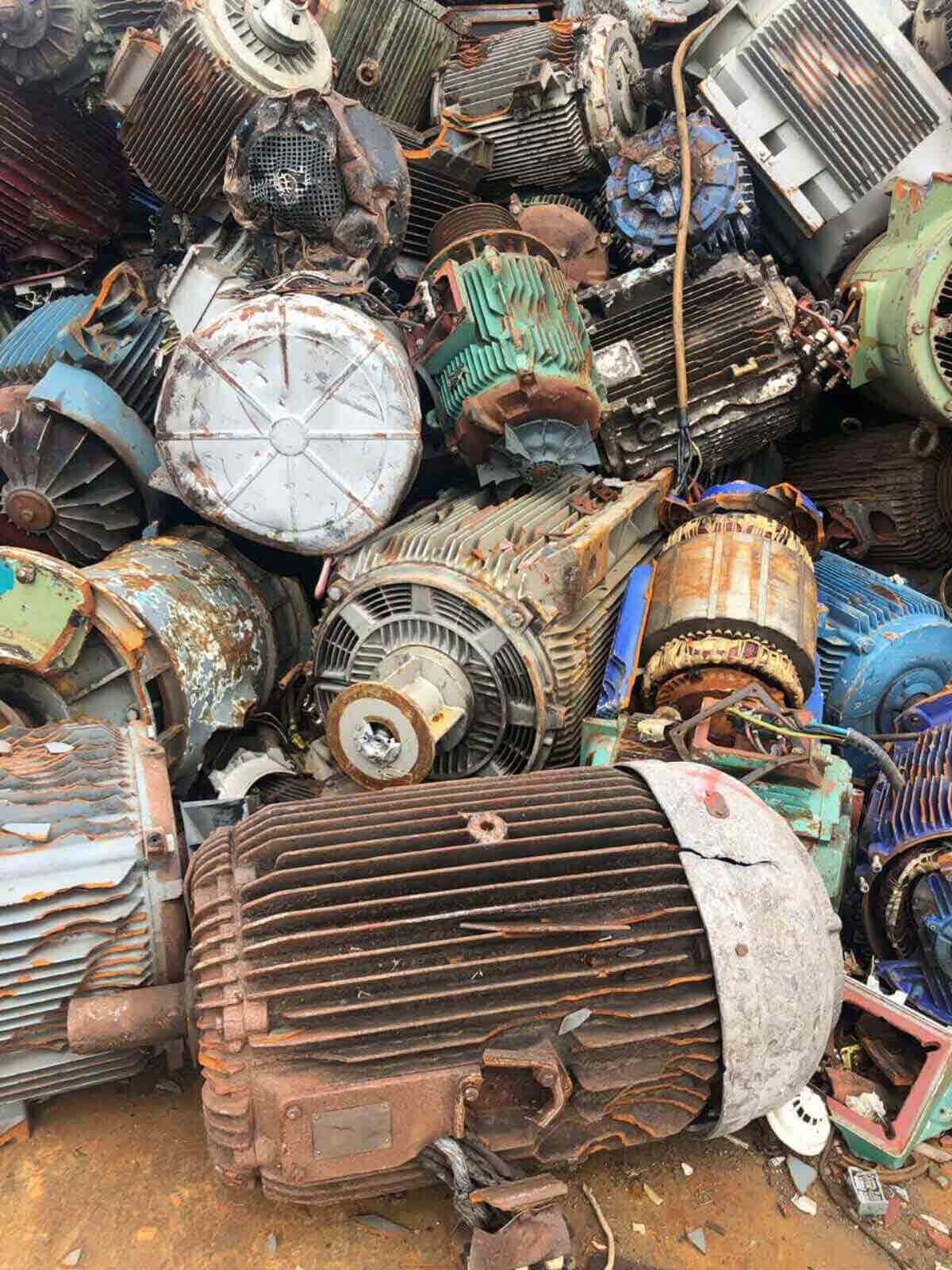 Metal Scrap In Costa Rica