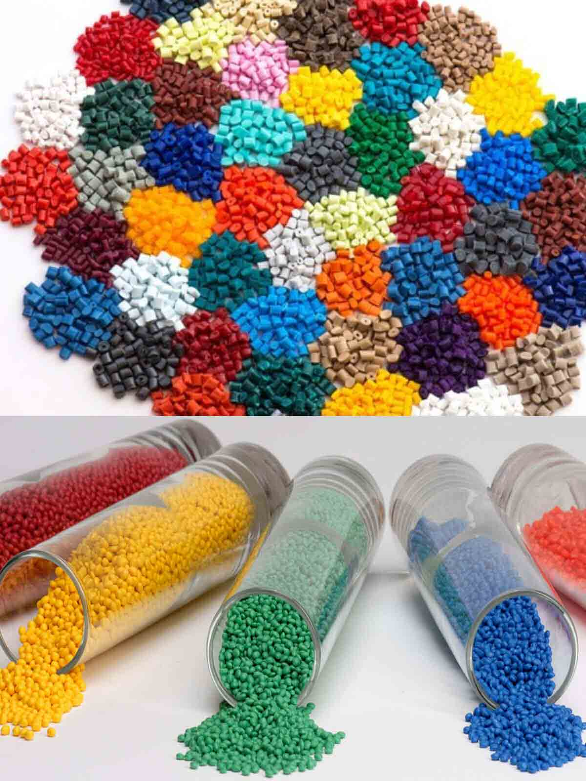 PVC Resin  waste_disposal